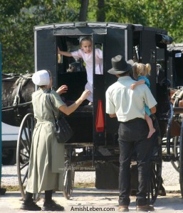 Amish-Horse-Buggy-Holmes-County-Ohio