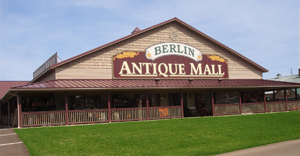 Berlin Antique Mall Berlin Ohio