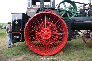 Doughty-Valley-Steam-Days-Charm-Ohio