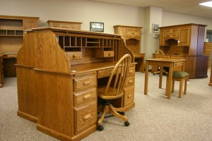 Amish Country Ohio Oak Furniture