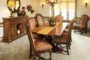 Amish Country Walnut Furniture