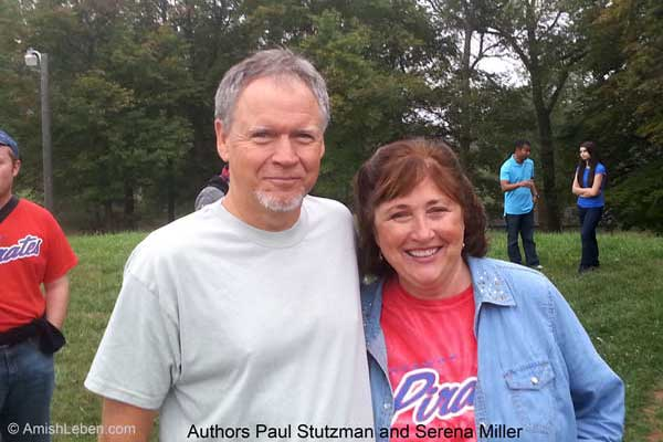 Authors-Paul-Stutzman-and-Serena-Miller