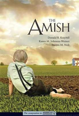 The-Amish-Don-Kraybill-Karen-Johnson-Weiner-Steven-Nolt